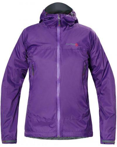 Длинная куртка фиолетовый дорожный Red Fox