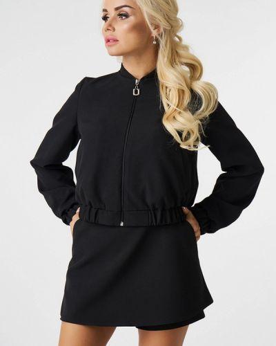 Черный костюм Luxlook