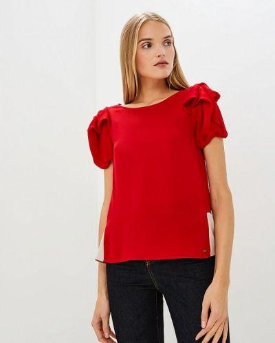 Блузка с коротким рукавом осенняя Armani Exchange