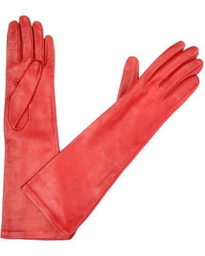 Красные перчатки Mor`a