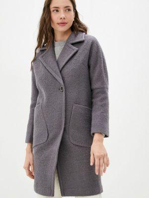 Пальто - серое Grafinia
