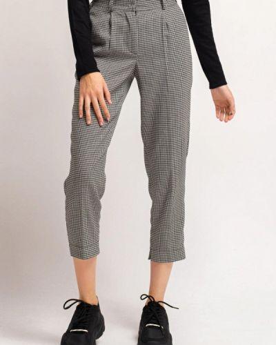 Классические брюки серые Urban Streets