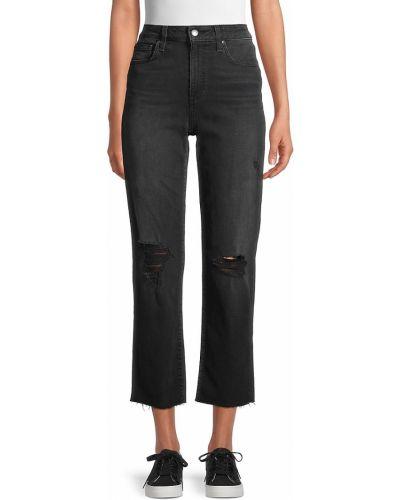 Джинсовые прямые джинсы Joe's Jeans