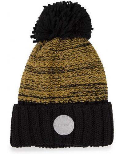 Zielona czapka Reima