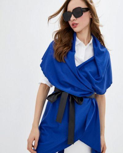 Синяя жилетка Подіум