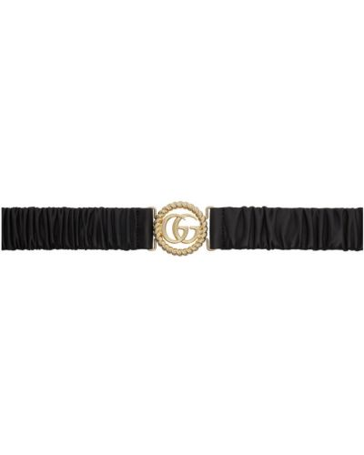 Ремень эластичный на резинке Gucci