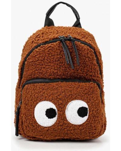 Рюкзак коричневый Vitacci