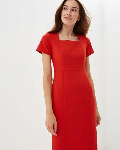 Красное платье Dorothy Perkins
