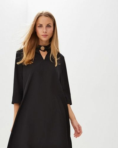 Платье прямое весеннее H:connect