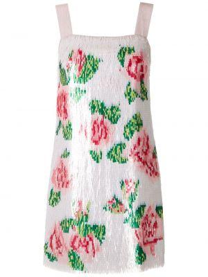 Платье шелковое Dolce & Gabbana