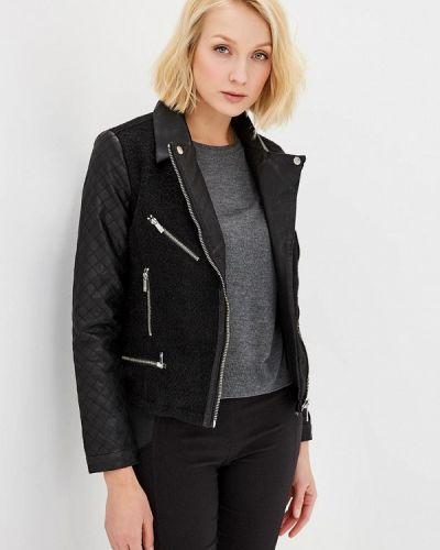 Черная куртка Alcott