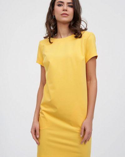 Платье - желтое Natali Bolgar