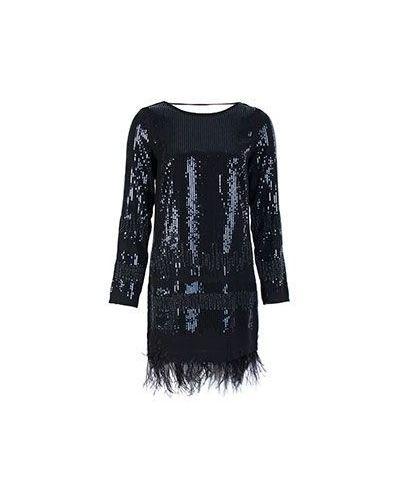 Вечернее платье с длинными рукавами Patrizia Pepe