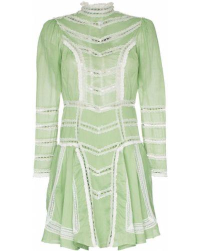 Расклешенное платье By Timo