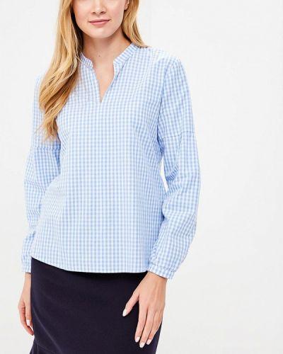 Голубая блузка Gerry Weber