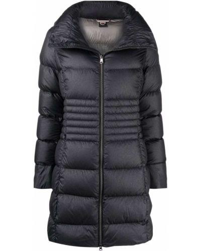 Стеганая куртка - черная Colmar
