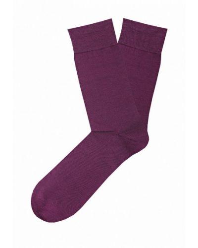 Носки фиолетовый Accent