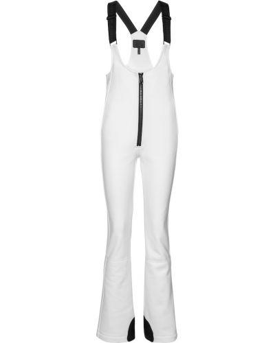 Костюмный белый костюм Goldbergh
