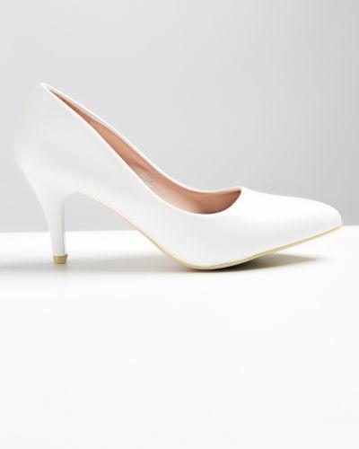 Белые туфли Meitesi
