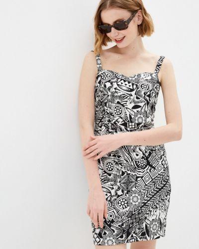 Платье-футляр Adl