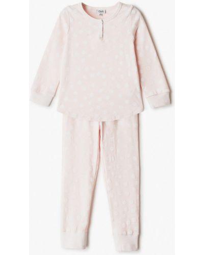 Пижамная розовая пижама Ovs