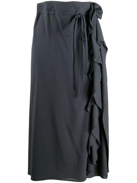 Spódnica z wysokim stanem tutu Lemaire