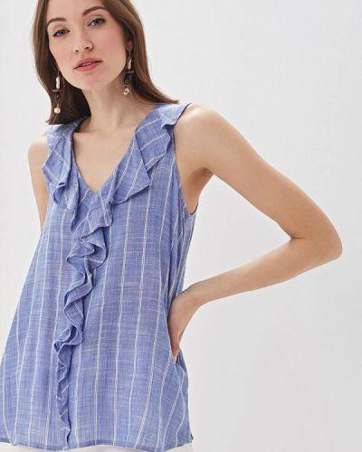 Блузка без рукавов весенний Baon