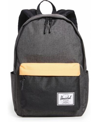 Klasyczny pomarańczowy plecak na laptopa Herschel Supply Co.