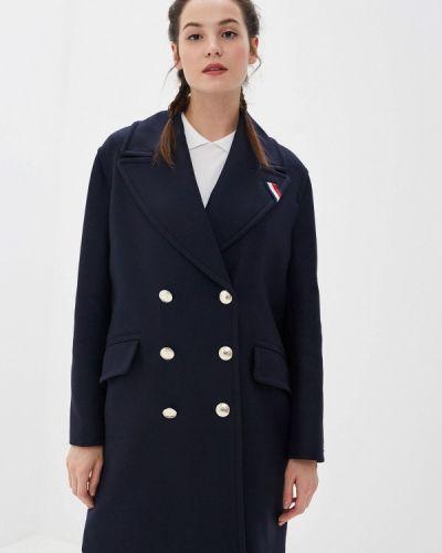 Пальто пальто двубортное Tommy Hilfiger