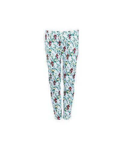Летние брюки повседневные Armani Jeans