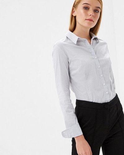 Белая рубашка с длинным рукавом Adl