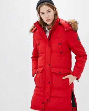 Зимняя куртка утепленная осенняя Jayloucy