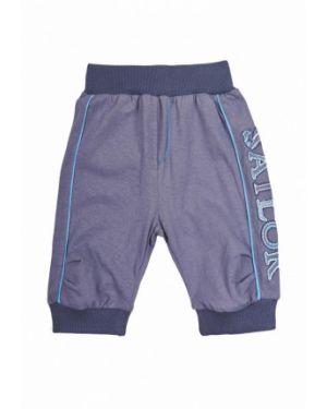 Синие брюки ля-ля