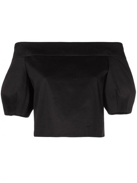 Koszula z mankietami prosto Tibi