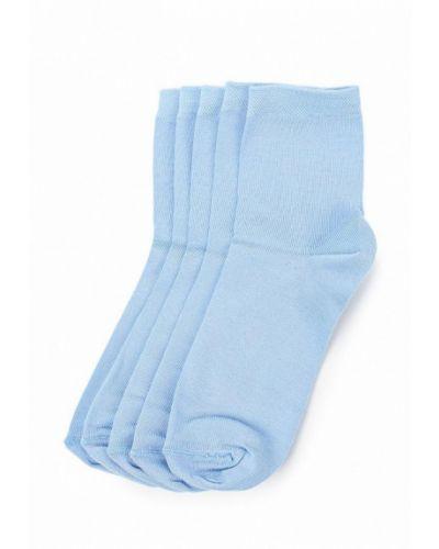 Голубой носки набор Alla Buone