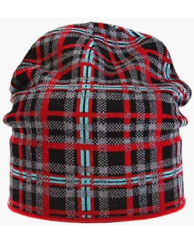 Красная шапка осенняя Vittorio Richi