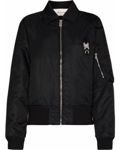 Черная куртка с карманами 1017 Alyx 9sm