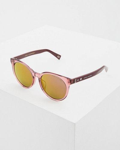 Солнцезащитные очки круглые Marc Jacobs