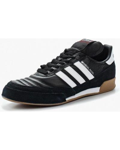 Бутсы бутсы-многошиповки кожаный Adidas