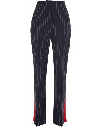 Spodnie w paski wełniane Rag & Bone