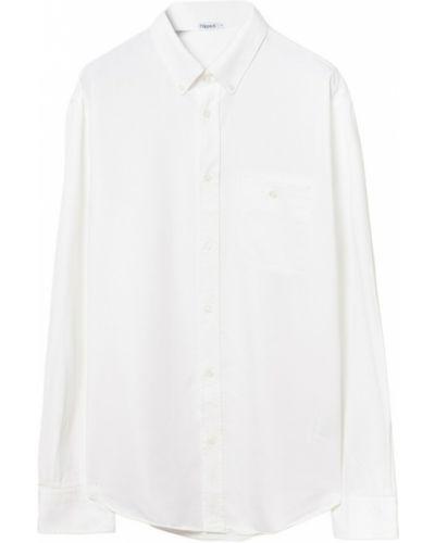 Biała koszula - biała Filippa K