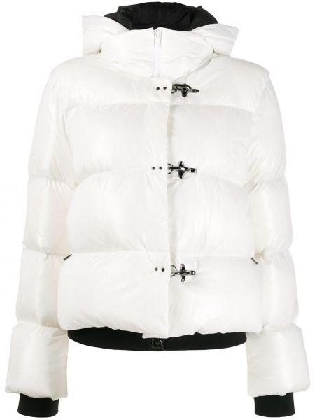 Прямой короткая куртка мятный Fay