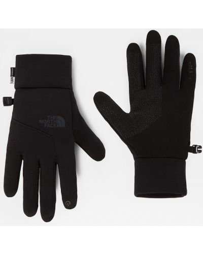Черные перчатки The North Face