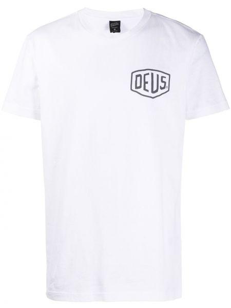 Футболка Deus Ex Machina
