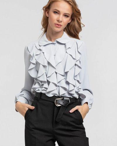 Блузка с оборками Lmp
