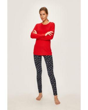Spodni piżama długo piżama Tommy Hilfiger