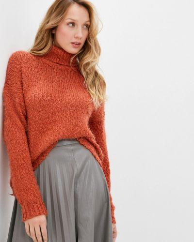 Красный свитер Moocci
