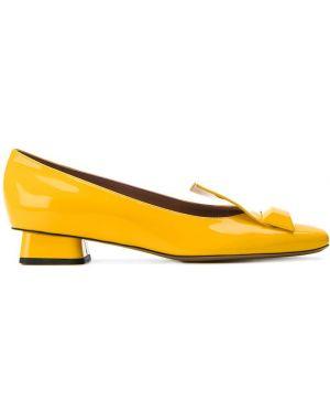 Кожаные туфли Rayne
