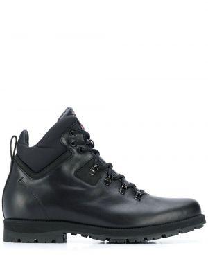 Ботинки на шнуровке со шнуровкой Rossignol