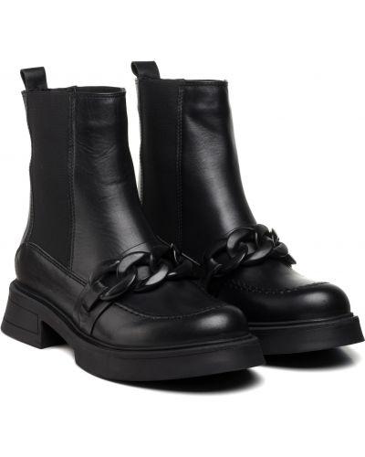 Ботинки - черные Guero